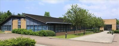 Thumbnail Office to let in 4 Abbey Wood Road, Kings Hill, West Malling, Kent
