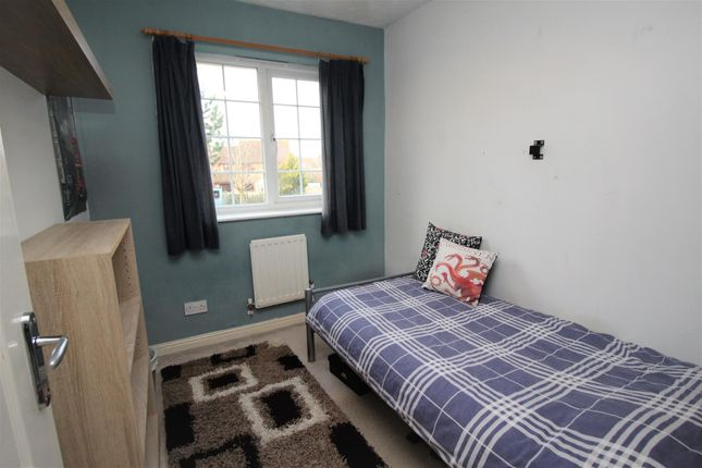 Bedroom Four of Moorland Road, Maidenbower, Crawley RH10
