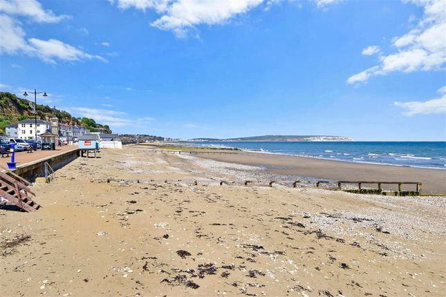 Thumbnail Land for sale in Hope Road, Shanklin, Isle Of Wight