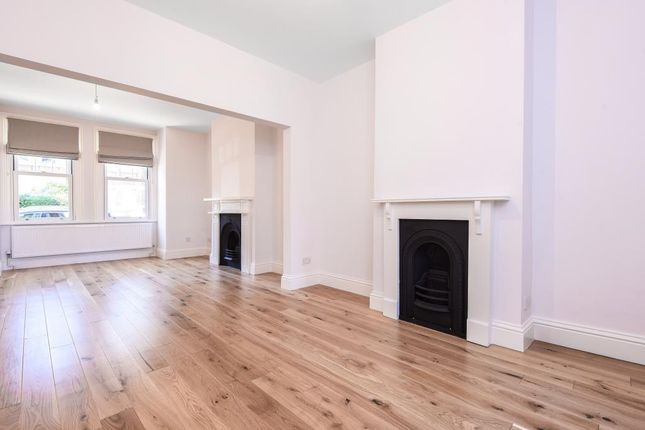 Thumbnail Terraced house to rent in Richmond, Surrey