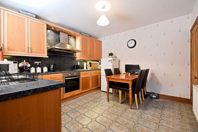 Thumbnail Terraced house for sale in Brayton Road, Aspatria, Wigton