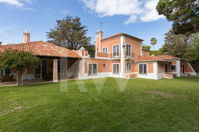 Thumbnail Property for sale in 2750-002, Cascais E Estoril, Pt