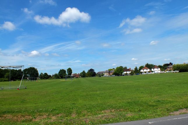 Cricket Ground of Winterdown Road, Esher KT10