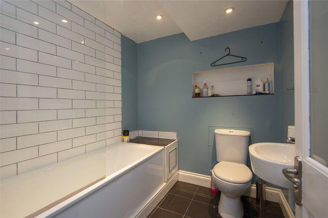 Bathroom of Barretts Grove, London N16