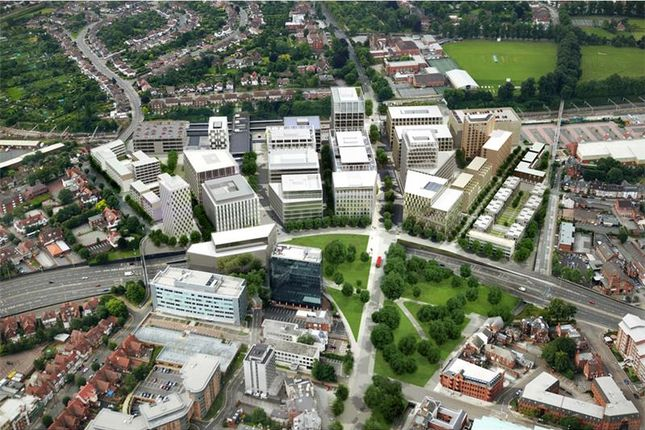 Thumbnail Office to let in Friargate, Station Square, Coventry, West Midlands, England
