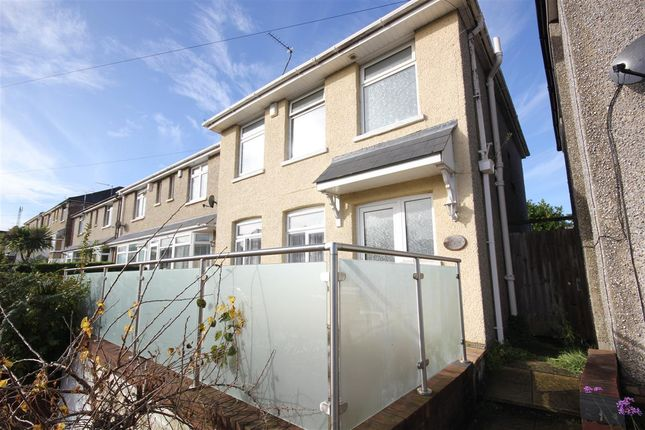 Thumbnail Detached house to rent in Sheringham Road, Poole