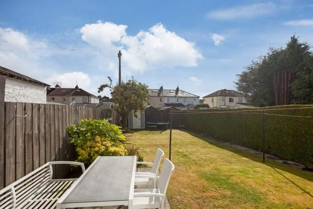 Gardens of Dunchurch Road, Ralston, Paisley, . PA1