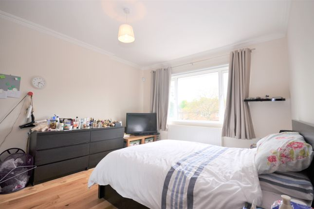 Thumbnail Semi-detached house to rent in Gibbon Road, East Acton, London