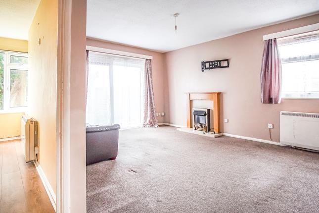 Lounge of Glamis Court, Glamis Street, Bognor Regis, West Sussex PO21