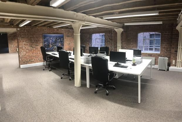 Thumbnail Office to let in Steam Mill Street, Chester