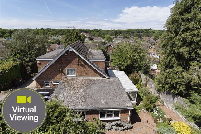 Thumbnail Detached house for sale in Pinkle Hill Road, Heath And Reach, Leighton Buzzard