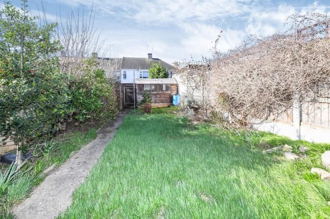 Garden of Aveley, South Ockendon, Essex RM15