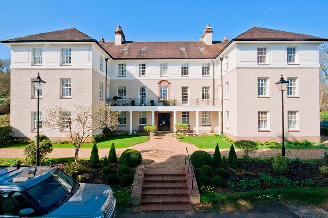 Thumbnail Flat for sale in Moor Park Gardens, Pembroke Road, Moor Park, Middlesex