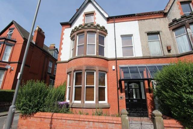 Thumbnail Shared accommodation to rent in Wavertree L17, Liverpool,