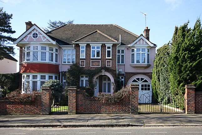 6 bed detached house for sale in Park View Road, London