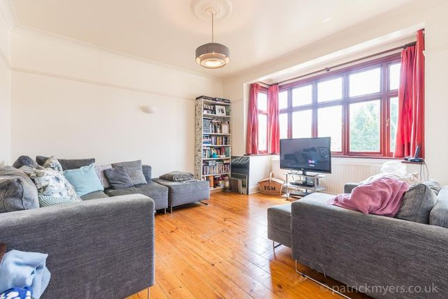 Thumbnail Semi-detached house to rent in Westwood Park, London