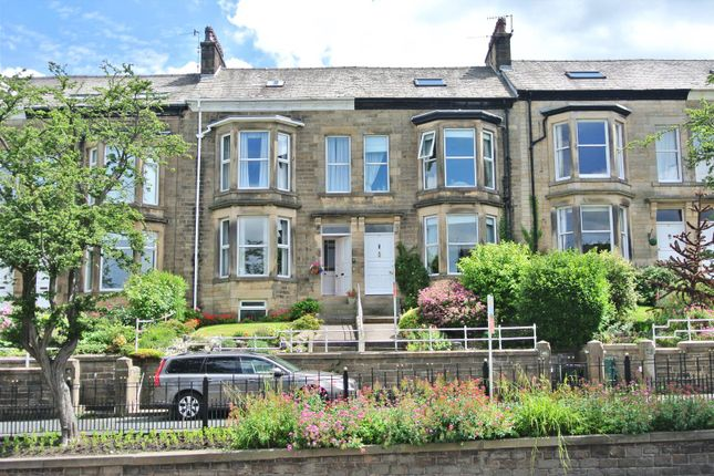 Thumbnail Terraced house for sale in Belle Vue Terrace, Lancaster