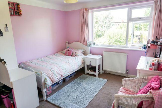 Bedroom of Reservoir Road North, Prenton CH42
