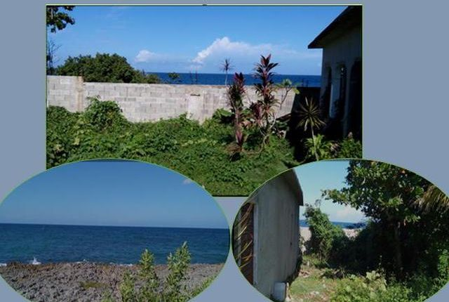 Detached house for sale in Lucea, Hanover, Jamaica