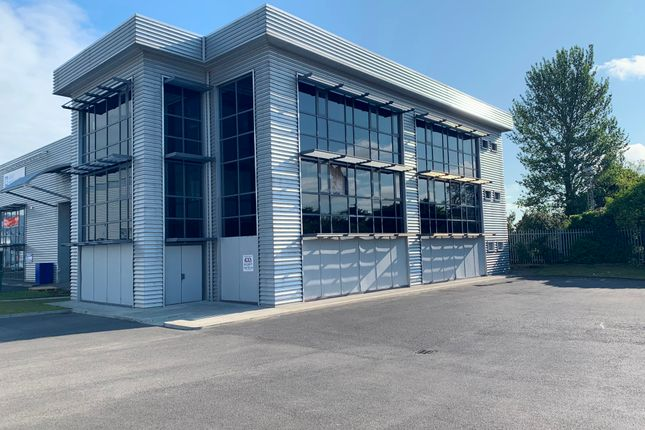 Thumbnail Property for sale in Unit 18, Donore Business Park, Drogheda, Louth