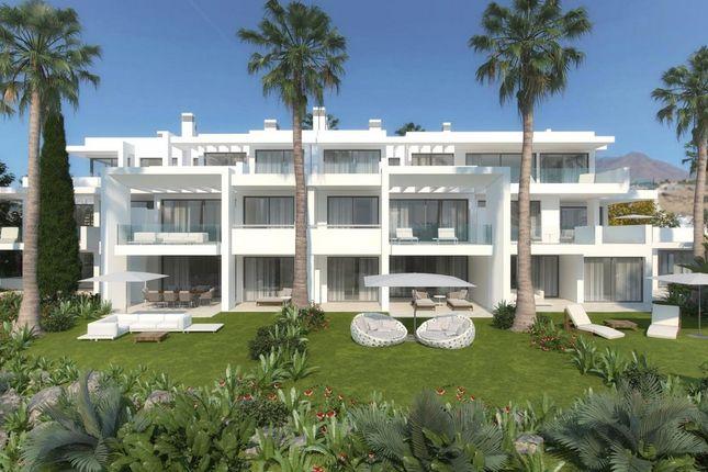 Thumbnail Apartment for sale in Alcazaba Lagoon, Estepona, Málaga, Andalusia, Spain