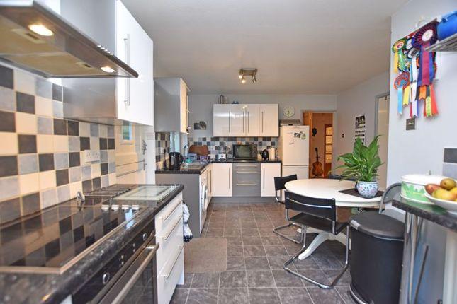 Kitchen of Trevarren, St. Columb TR9
