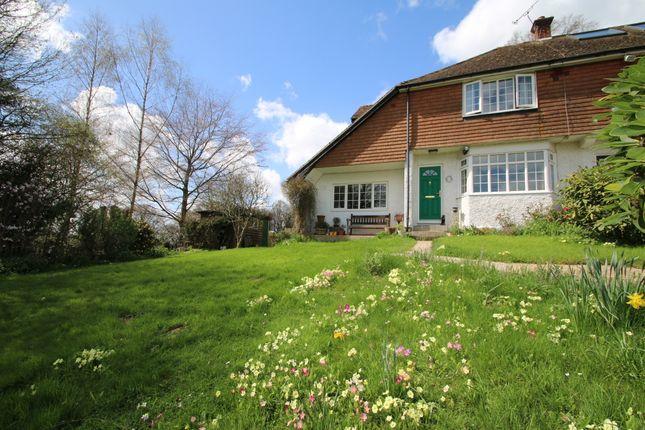 3 bed cottage for sale in Hinksden Road, Benenden, Cranbrook
