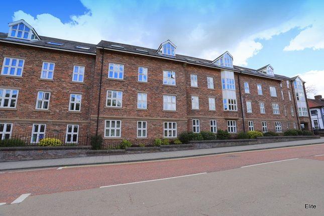 Flat for sale in New Elvet, Durham