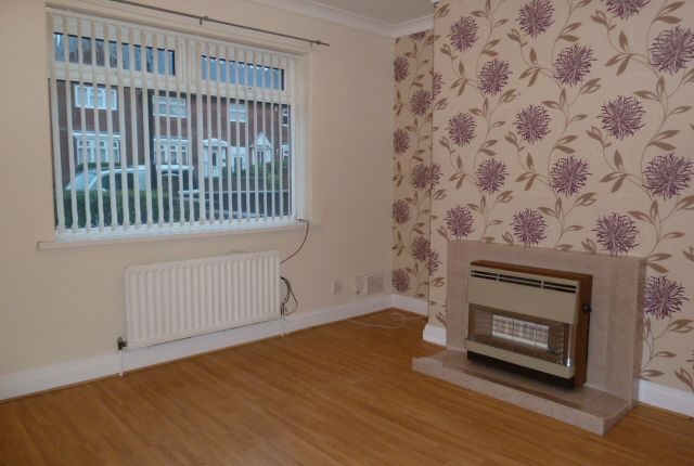 Thumbnail Semi-detached house to rent in Pearl Road, Sunderland