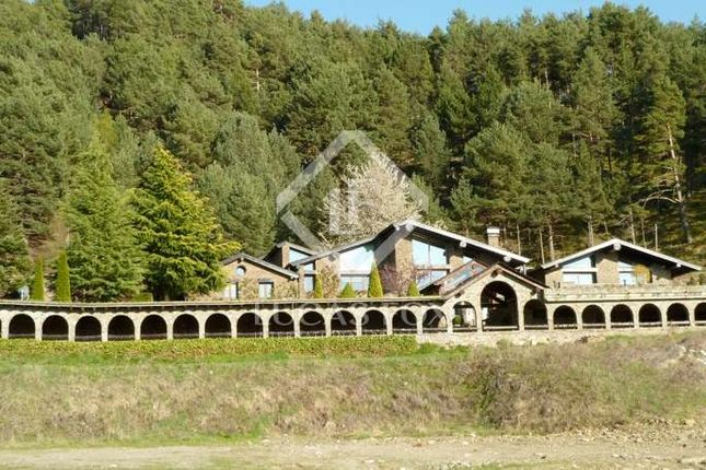 Thumbnail Villa for sale in Andorra, La Massana, Lfa194
