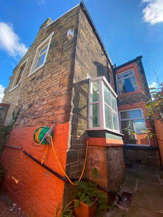 Thumbnail Flat to rent in Blackburn Road, Oswaldtwistle, Accrington. Lancs.