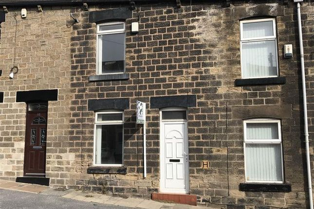 2 bed terraced house to rent in Old Mill Lane, Barnsley S71