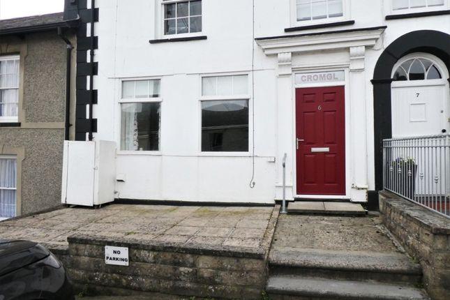 Thumbnail Flat for sale in 6 Church Street, New Quay