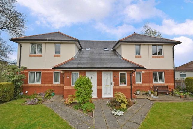 Thumbnail Flat for sale in Luxury Apartment, Allt-Yr-Yn Road, Newport