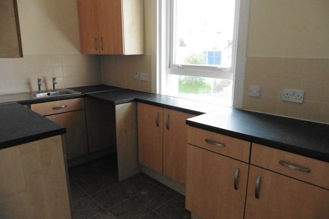 Kitchen of 18 Longhill Terrace, Rothesay, Isle Of Bute PA20
