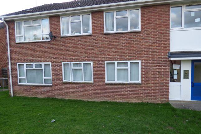 Stour Court, Gillingham SP8