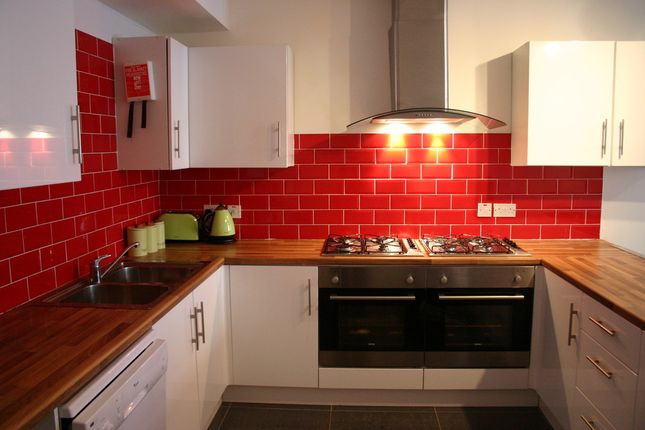 Thumbnail Property to rent in Brailsford Road, Bills Included, Fallowfield, Manchester