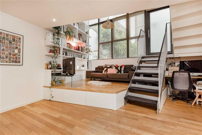 Thumbnail Property for sale in Colony Mews, London