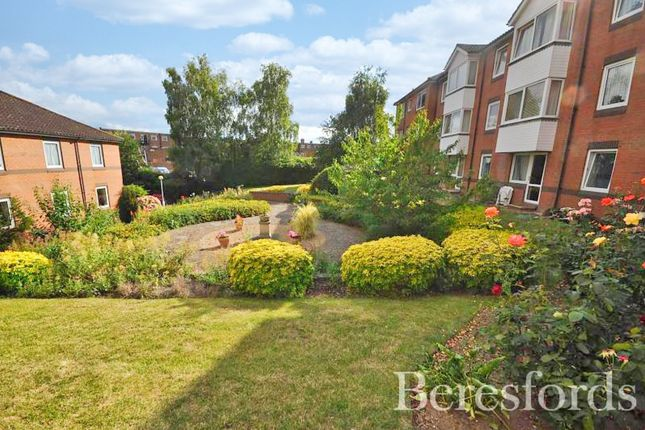 Thumbnail Flat for sale in Fentiman Way, Fentiman Way