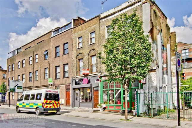 Thumbnail Terraced house for sale in Royal College Street, Camden, London