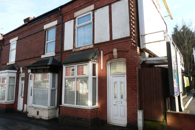 3 bed property to rent in Pershore Road, Stirchley, West Midlands