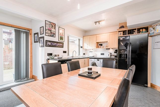 Kitchen / Diner of Rushlake Road, Brighton BN1