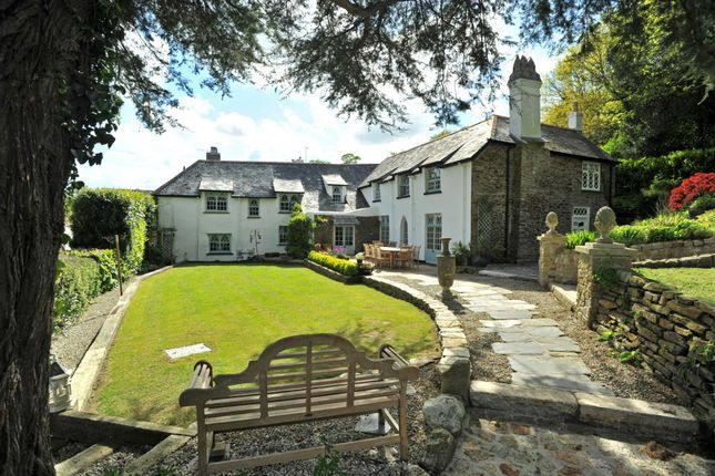 Thumbnail Property for sale in Sheviock, Torpoint, Cornwall