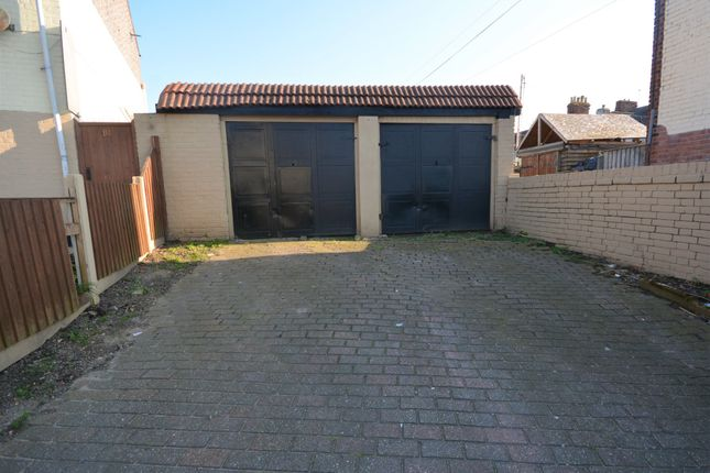 Thumbnail Land for sale in Love Road, Lowestoft
