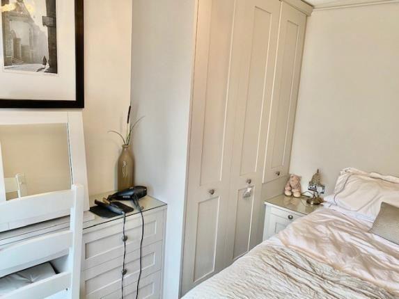 Bedroom Three of Rectory Avenue, Wollaton, Nottingham, Nottinghamshire NG8