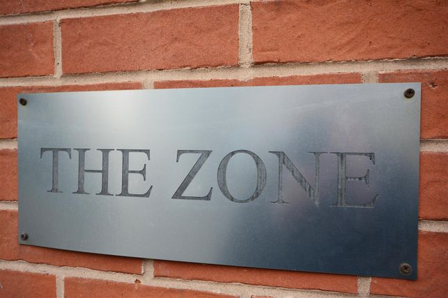 The Zone of Cranbrook Street, Nottingham NG1