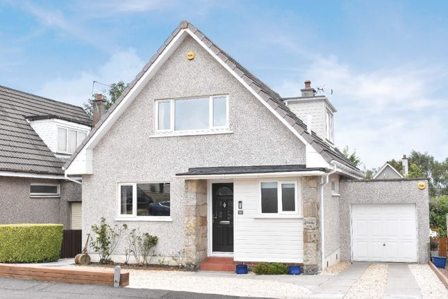 Thumbnail Detached house for sale in Durness Avenue, Bearsden, East Dunbartonshire