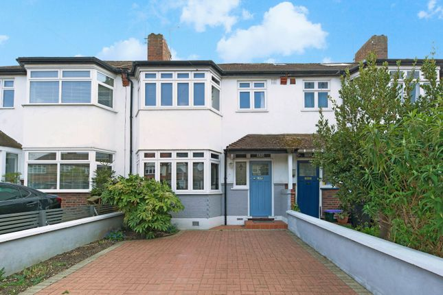 3 bed detached house for sale in Cannon Hill Lane, London SW20