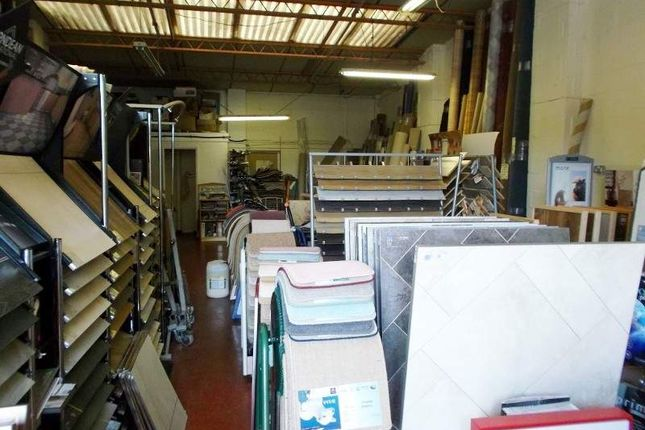 Retail premises for sale in Unit 2 Maun Valley Ind Estate, Sutton In Ashfield