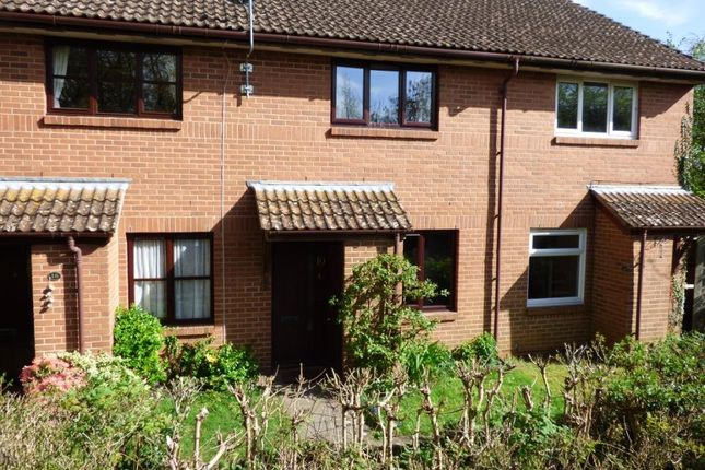 Thumbnail Terraced house for sale in Dales Way, Totton